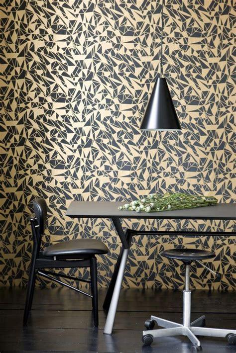 papiers peint cuisine décoration murale choisir papier peint