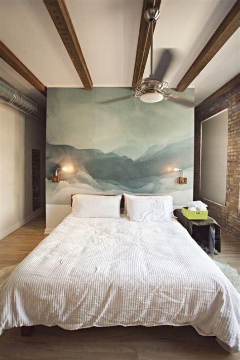 painted headboard on wall 40 trendy headboard design ideas ultimate home ideas