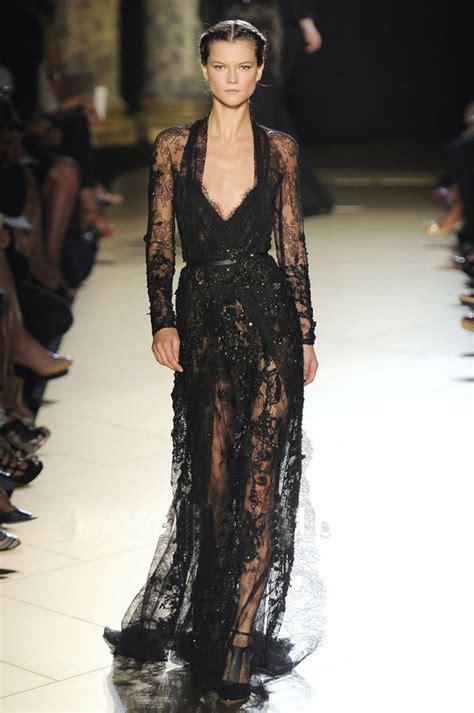 Image New Fashion Elie Saab Evening Dress 2014 For Sale