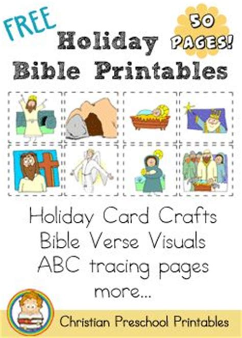 free bible crafts and bible activities from christian 419   135060512619b7e0d854a146af710d6d