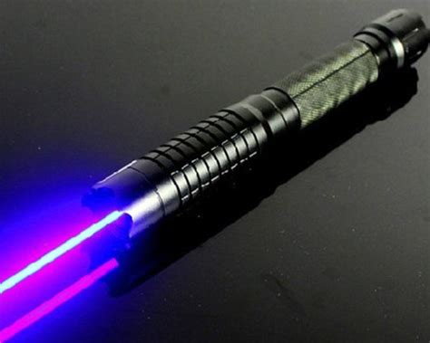 Blue Laser High Power Burning Pointers Dpss