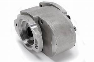 Hydraulic Pump Ih Super H  300  350 - Gauges - Farmall Parts