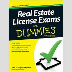 Real Estate License Exams For Dummies By John A Yoegel · Overdrive Ebooks, Audiobooks And