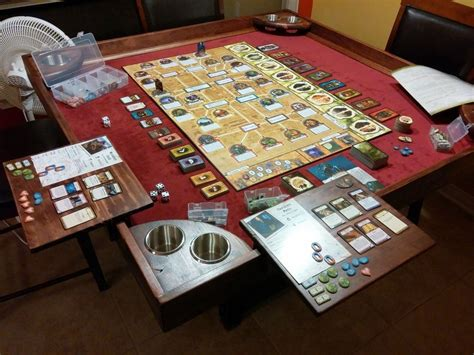 Ultimate Guide To Great Diy Gaming Tables Make