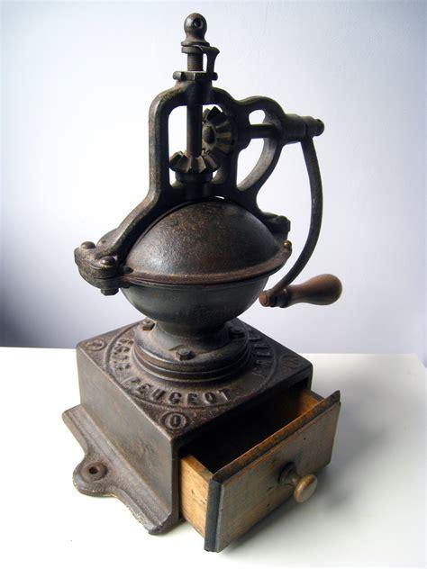 Peugeot Grinders file peugeot coffee grinder jpg wikimedia commons