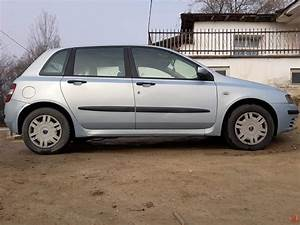 Ad Fiat Stilo 1 9 Jtd For Sale  Negotino  Vehicles  Automobiles  Fiat  Stilo  Fiat Stilo 1 9 Jtd