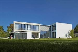 Einfamilienhaus Hanglage Planen : be planen m nchen architekten baunetz architekten ~ Lizthompson.info Haus und Dekorationen