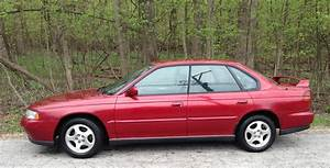 1996 Subaru Legacy - Pictures