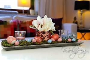 Tischdeko Für Ostern : bastian der wohnprinz wohnblogger im videoformat ~ Watch28wear.com Haus und Dekorationen