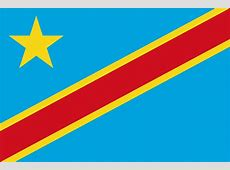Democratic Republic of the Congo Flags of countries