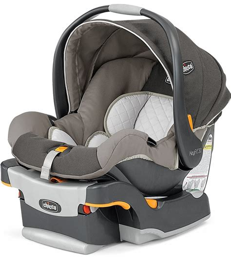 Car Seats by Chicco Keyfit 30 Infant Car Seat Papyrus