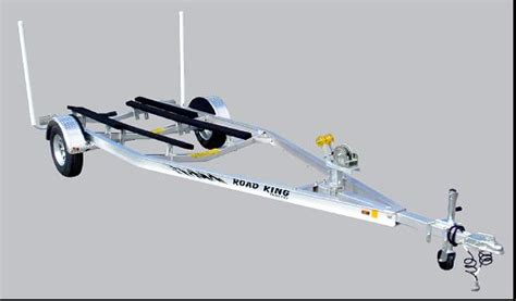 Aluminum Bass Boat Trailers by Road King Trailers Boat Trailers Sailboat Trailers