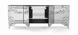 Metropolitan Sideboard Exclusive Furniture Mirror Ideas
