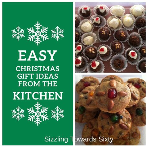 gifts from the kitchen ideas easy gift ideas from the kitchen sizzling