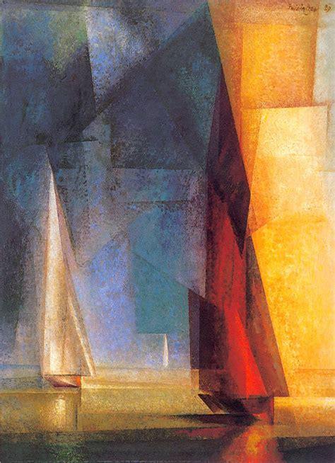 lyonel feininger artist spotlight