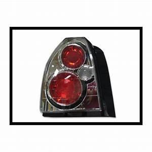 Pilotos Traseros Honda Civic  U0026 39 96 3p