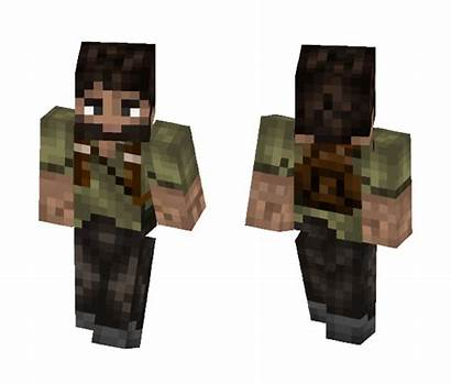 Survivalist Minecraft Skin Skins Superminecraftskins Male 3d