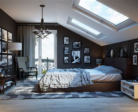 Decorating Ideas For Mens Bedroom by Best 25 Bedroom Ideas On S Bedroom