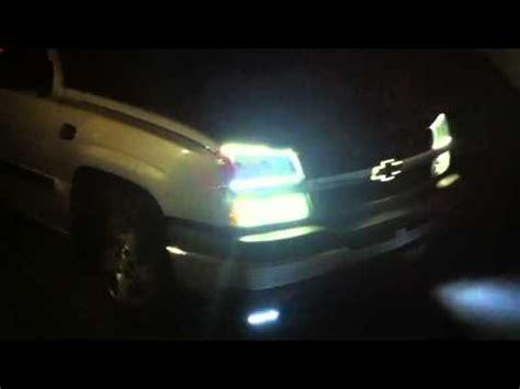 light up chevy emblem led lights glowing chevy logo2005 chevy silverado