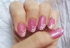 Nail art different designs ii