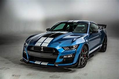 Mustang Gt500 Ford Shelby