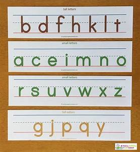 tall small and fall letters a wellspring of worksheets With tall letters