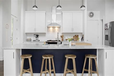 Kitchen Cabinet Interior Ideas - these are the top kitchen trends for 2018 builder magazine design kitchen housing trends