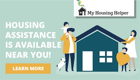 Housing Assistance is Available Near You! | Fast Credit Match