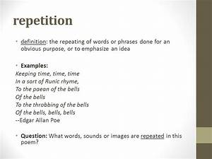 """Literary devices with """"annabel lee"""" - ppt download"""