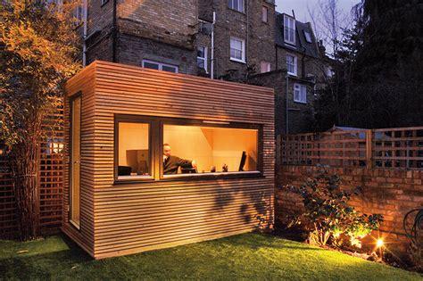 bureau jardin mon bureau au fond du jardin lorraine magazine