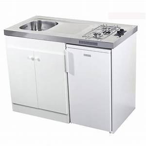 Kitchenette Pour Studio Ikea : kitchenette gaz blanc spring x x cm ~ Dailycaller-alerts.com Idées de Décoration