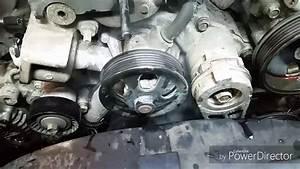 2011 Dodge Durango 5 7 Hemi Water Pump Removal