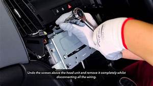 Vauxhall Astra  2013  Integration Kit  Part 1
