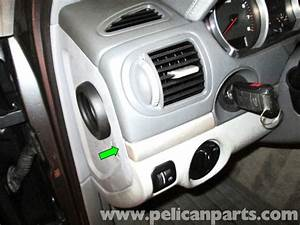 Porsche Cayenne Ignition Switch Replacement
