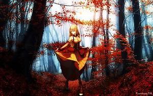 Cg, Digital, Art, Art, Artistic, Paintings, Airbrushing, Anime, Fantasy, Women, Females, Girls