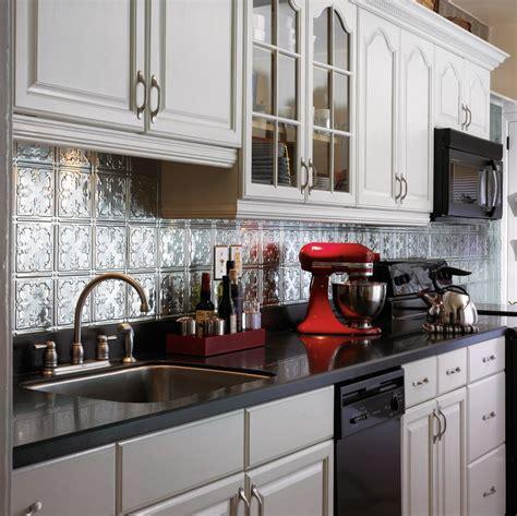 tin backsplash for kitchen metallaire vine backsplash metallaire walls 5400210bna by