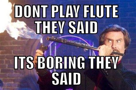 Flute Player Meme - 1000 images about band memes on pinterest percussion trombone and piccolo
