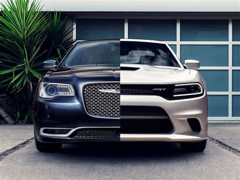 Rebadging Done Right: 2018 Chrysler 300 And Dodge Charger