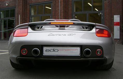 2007 Edo Competition Carrera Gt