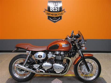 2013 Triumph Thruxton 900 For Sale #92164