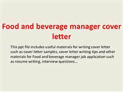 Food And Beverage Manager Cover Letter 24 Cover Letter Template For Cover Letter It Professional Cilook With Assistant Manager Resume 8 Assistant Manager Cover Letter 8 Food And Beverage Manager Cover Letter Sample LiveCareer