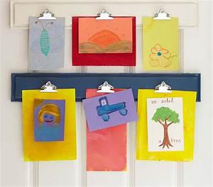 art clip rack contemporary bulletin boards and With what kind of paint to use on kitchen cabinets for pottery fish wall art