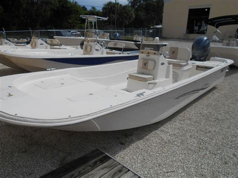 Carolina Skiff Boats by Carolina Skiff 238 Dlv Boats For Sale Boats