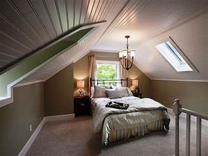 16 Amazing Attic Remodels Storage Ideas How Tos For