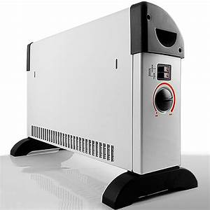 Chauffage Electrique 2000w : radiateur lectrique convecteur chauffage d 39 appoint ~ Premium-room.com Idées de Décoration