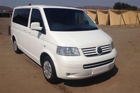 2008 Vw Caravelle T5 1.9 Tdi Cars For Sale In Gauteng