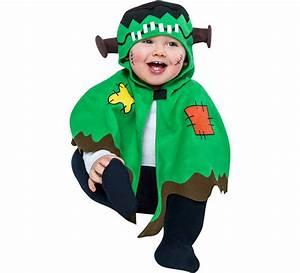 Deguisement Halloween Bebe : d guisement de b b frankenstein plusieurs tailles halloween ~ Melissatoandfro.com Idées de Décoration