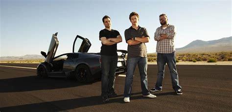 Season 1 (top Gear Usa)