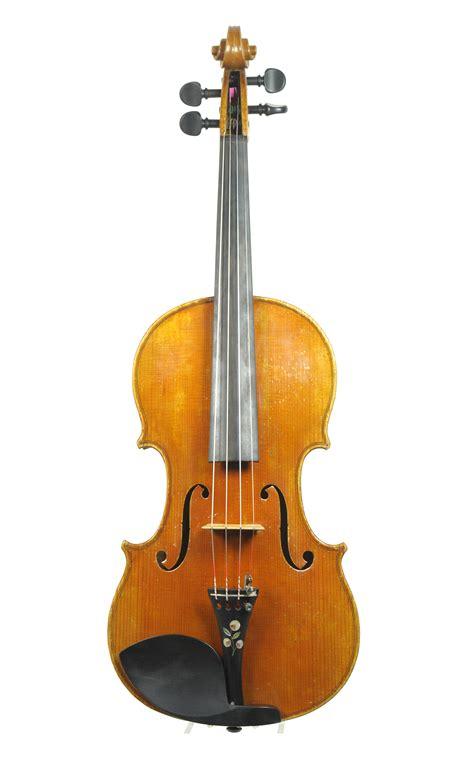 mittenwald violin johann reiter    violins