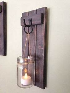Pallet furniture toilet paper holder reclaimed wood for Kitchen cabinets lowes with black candle holder set
